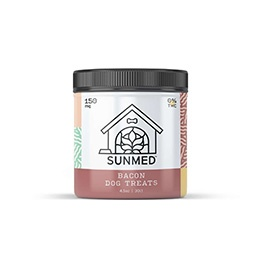Sunmed CBD Pet Products