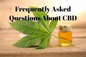 Sunmed CBD Flower FAQ
